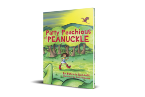 PattyP-Book